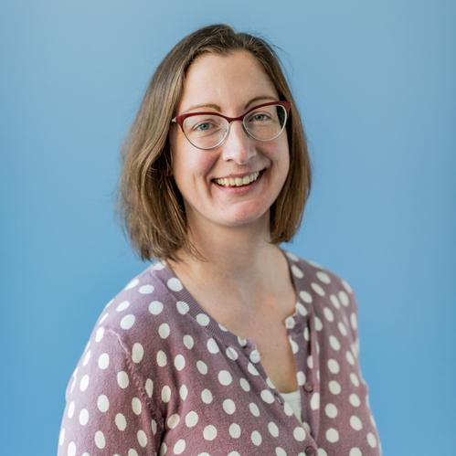 Profile photo of Liz Jarvis, Resource Coordinator at United Way of Northwest Vermont