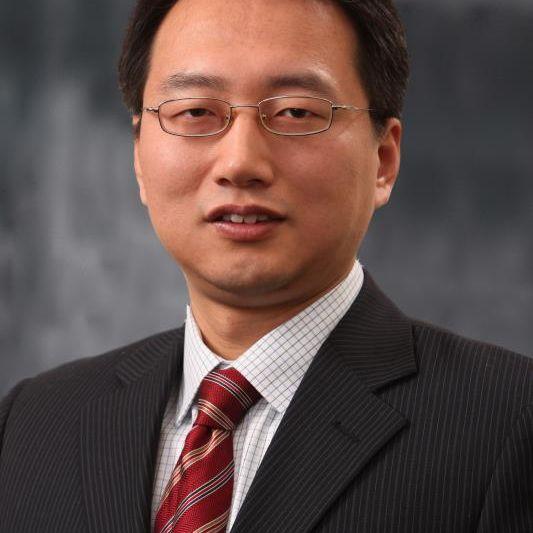 Frank Hong