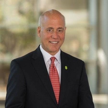 David E. Meador