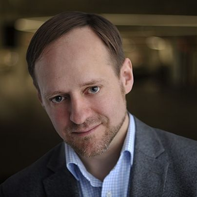 Profile photo of Alex Hazell, Head of UK Privacy and Legal at Acxiom