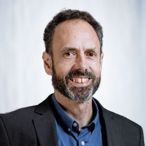 Profile photo of Justin Powell, Director, Bioinformatics at Cerevance