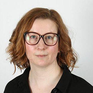 Vicky Laker