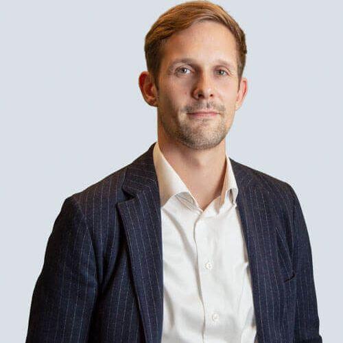 David Svante Hansen