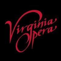VIRGINIA OPERA ASSOCIATION, INC logo