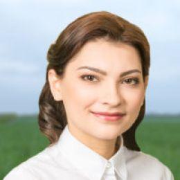 Svetlana Omelchenko