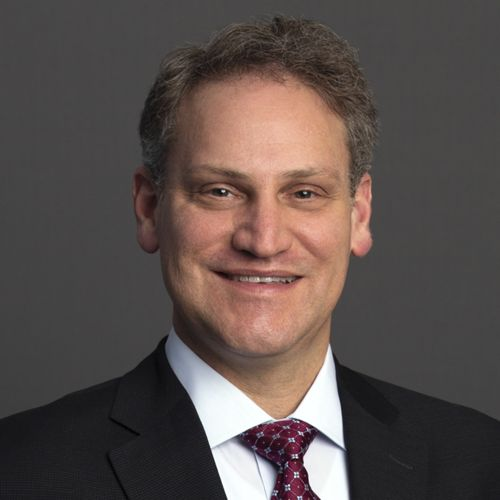 Eric Rothman