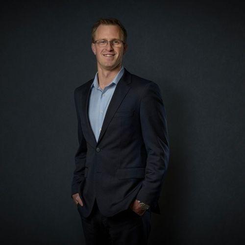 Profile photo of Christopher J. Blassick, Director at Camden Capital