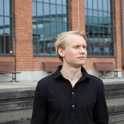 Profile photo of Jakob Dahlberg, CEO at Joint Academy