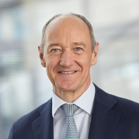 Roland Busch