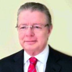 Kenneth Klepper