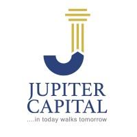 Jupiter Capital logo