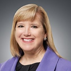 Carole Huntsman
