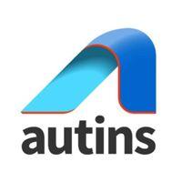 Autins logo