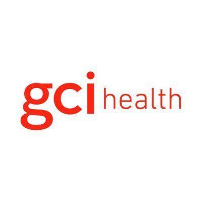 GCI Health logo
