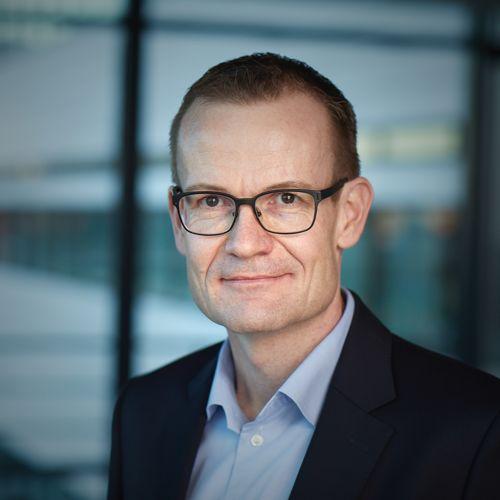 Jesper Mikkelsen Heilbuth