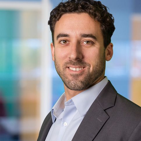 Profile photo of Skyler Place, Chief Behavioral Science Officer at Cogito