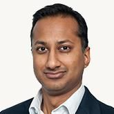 Profile photo of Deep Shah, Co-President, London Office at Francisco Partners