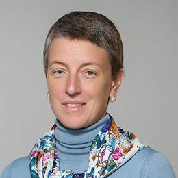 Alexandra Buriko