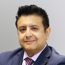 Profile photo of Shahzad Manzoor, Group CTO at Liquid Intelligent Technologies