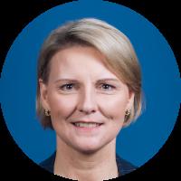 Christina Gadeberg