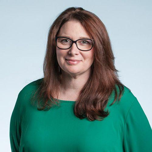 Danielle Olander