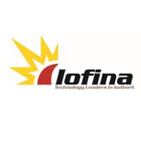 Iofina Plc logo
