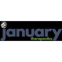 January Therapeutics logo