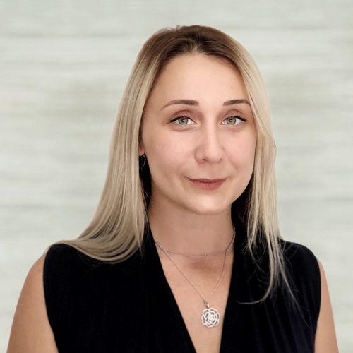 Katerina Vistavnaya