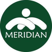 Meridian Behavioral Healthcare, ... logo