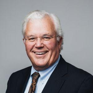 Donald R. Parfet