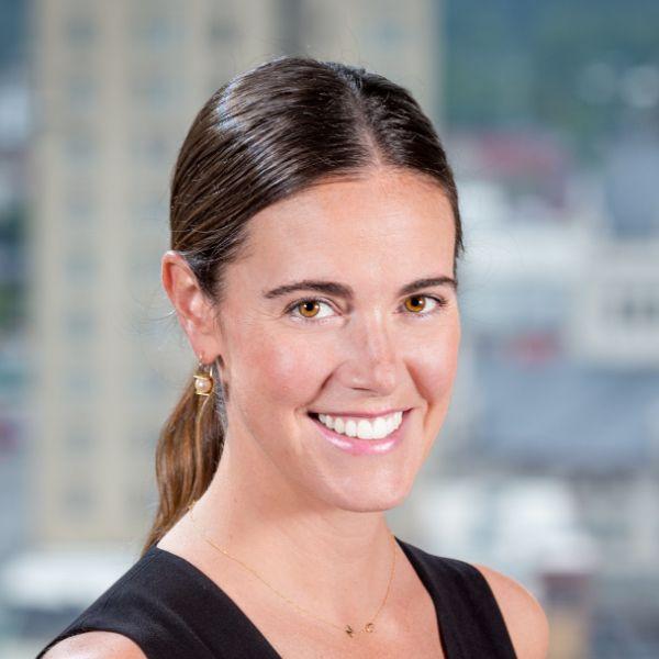 Lauren Mulholland