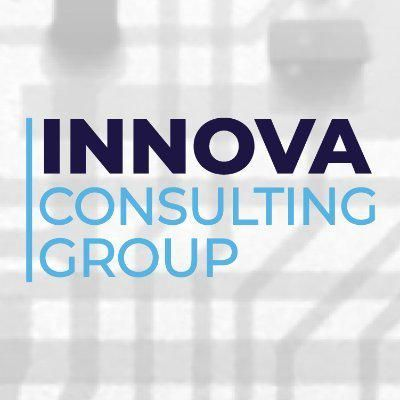 INNOVA Consulting Group logo