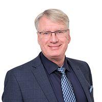 Profile photo of Lasse Aho, Board Member at Apetit