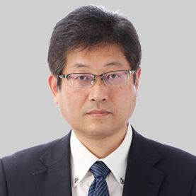 Katsuji Fujikawa