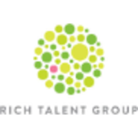 Rich Talent Group logo