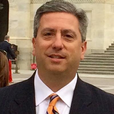 Matt McAdam
