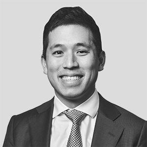Profile photo of Eric Liaw, Senior Managing Director, Treasurer, & Head of Corporate Development at Blackstone