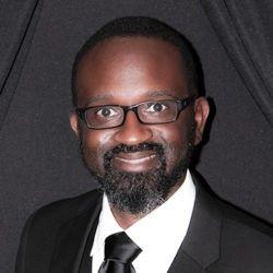 Aaron T. Brown