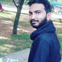 Mahesh M V
