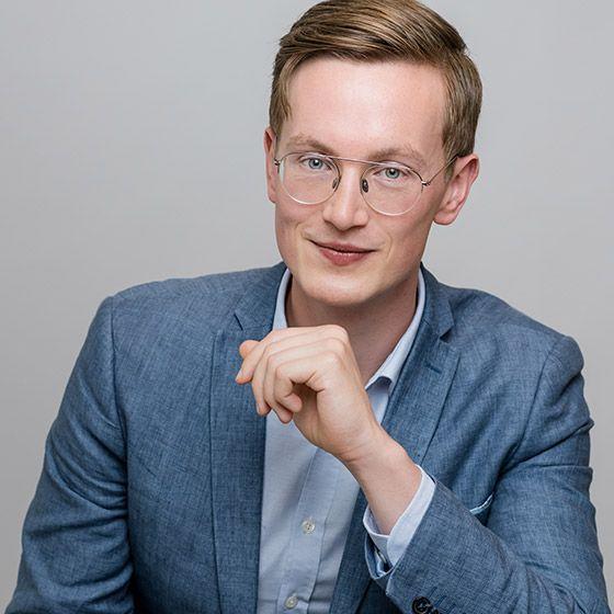 Jurgen Palsma