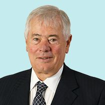 Nigel Rudd