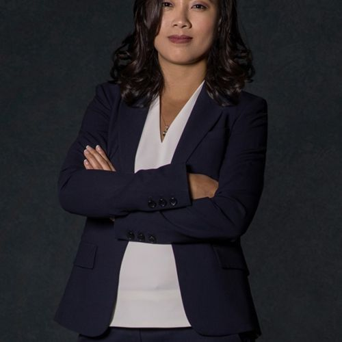 Profile photo of Kristy H. Nguyen, Director at Camden Capital