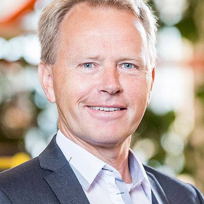 Ronald Bäckrud
