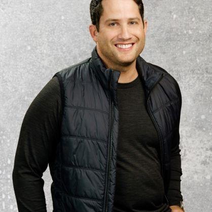 Steven Brody
