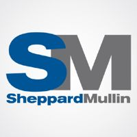 Sheppard, Mullin, Richter & Hamp... logo