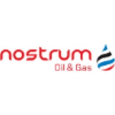 Nostrum Oil & Gas Logo