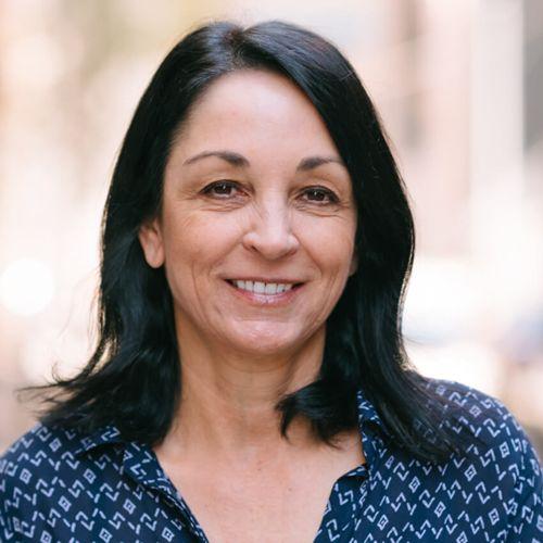 Nancy Daum
