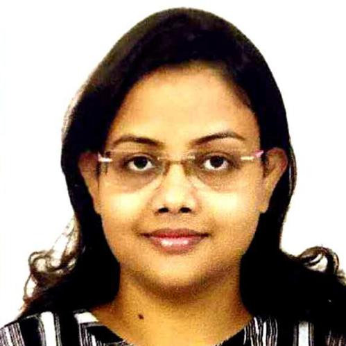 Swatipadma Mohapatra