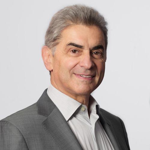 Michael Nochomovitz