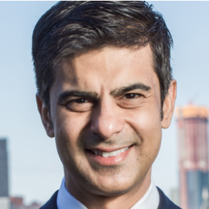 Profile photo of Yasir Ali, CEO at Polymer VCO